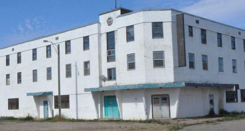 Still for sale, council hears