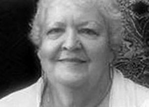 "Obituary – Marie ""Yvonne"" Cecile Kjos"