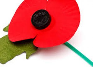 PR Legion Branch remembers our heroes