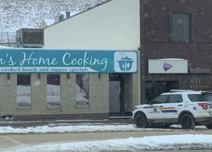 RCMP put a lid on Karen's Home Cooking
