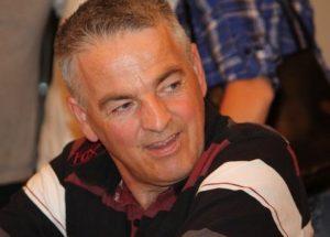 Obituary – Denis Clement Fournier