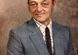 Obituary – Gerard Antoine J. Chenard