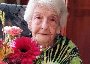 Obituary – Pauline Jacqueline Labbé