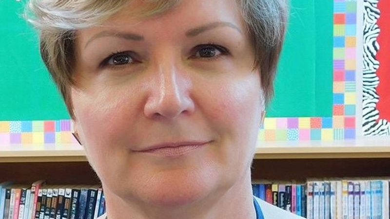 Green lands new job at PRSD