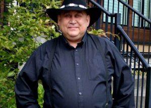 Obituary – Dale Eddy Gagné