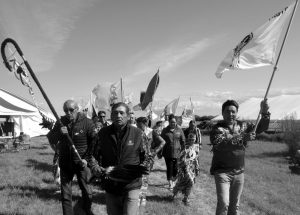 Treaty 8 law to 'bring our children home'