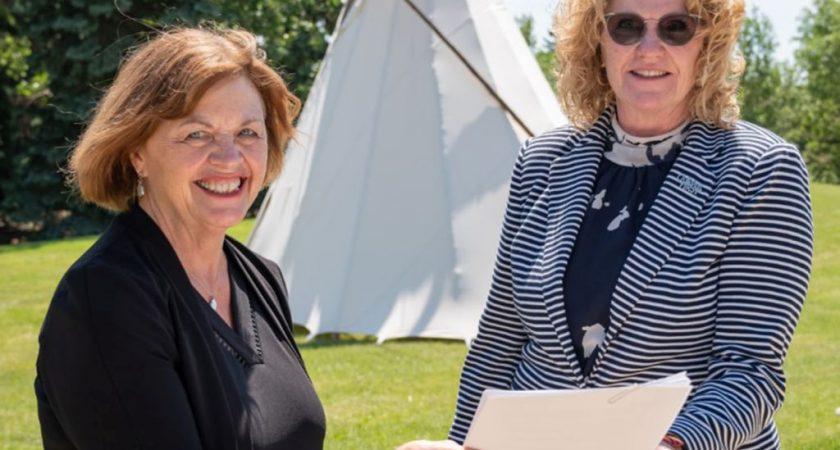 MacEwan, Northland sign 5-year agreement