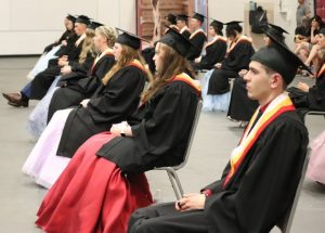 Glenmary class celebrates 2021 commencement