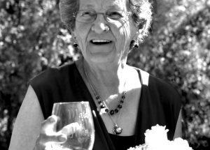 Obituary – Aliette Simonne Duval