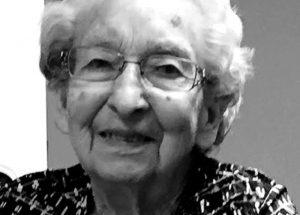 Obituary – Maud Deperza Sample