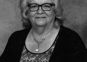 Obituary – Eileen Robertson