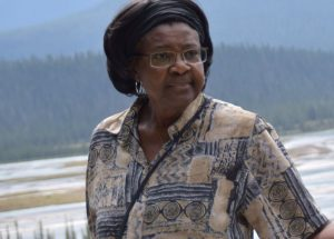 Obituary – Mary Elizabeth Irwin