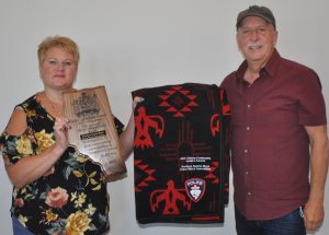 NS Rural Crime Watch wins Justice Award