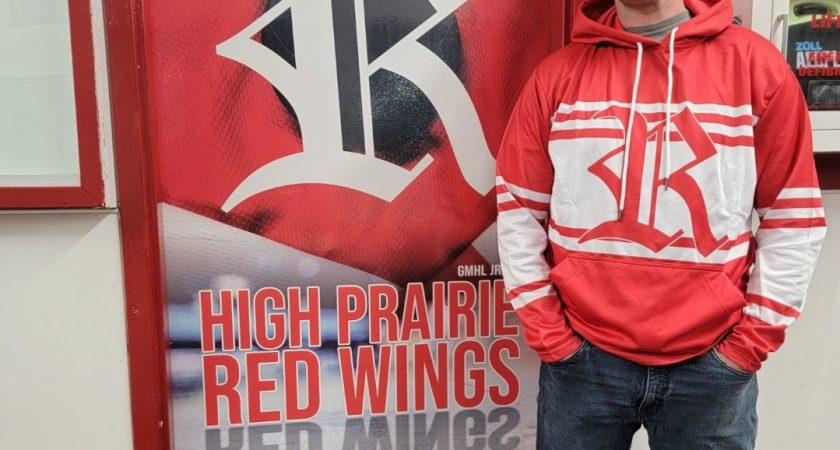 Red Wings name Meyaard new coach
