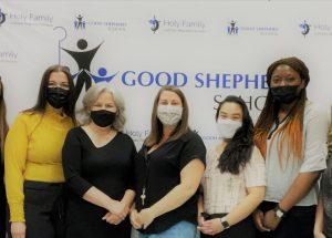 7 join staff at Good Shepherd