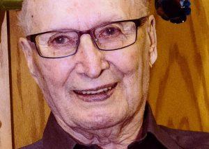 Obituary – Cecil Loughlin