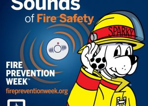 Fire Prevention Week – Big Lakes promotes fire safety